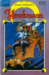 Cover for Hawkmoon: The Jewel in the Skull (First, 1986 series) #4