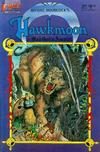 Cover for Hawkmoon: The Mad God's Amulet (First, 1987 series) #3