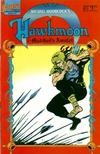Cover for Hawkmoon: The Mad God's Amulet (First, 1987 series) #4