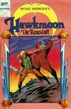 Cover for Hawkmoon: The Runestaff (First, 1988 series) #2