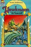 Cover for Hawkmoon: The Runestaff (First, 1988 series) #3