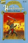Cover for Hawkmoon: The Sword of Dawn (First, 1987 series) #1