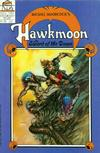 Cover for Hawkmoon: The Sword of Dawn (First, 1987 series) #2