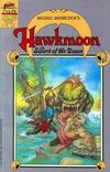 Cover for Hawkmoon: The Sword of Dawn (First, 1987 series) #3