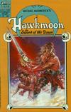 Cover for Hawkmoon: The Sword of Dawn (First, 1987 series) #4