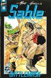 Cover for Mike Grell's Sable (First, 1990 series) #4