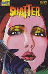Cover for Shatter (First, 1985 series) #2