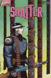 Cover for Shatter (First, 1985 series) #3