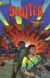 Cover for Shatter (First, 1985 series) #4