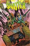 Cover for Shatter (First, 1985 series) #6