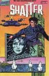 Cover for Shatter (First, 1985 series) #9