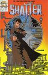 Cover for Shatter (First, 1985 series) #14