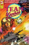 Cover for Team Yankee (First, 1989 series) #1