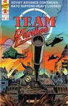 Cover for Team Yankee (First, 1989 series) #2