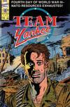Cover for Team Yankee (First, 1989 series) #4