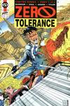 Cover for Zero Tolerance (First, 1990 series) #1