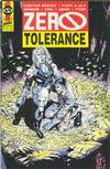 Cover for Zero Tolerance (First, 1990 series) #4