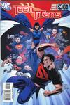 Cover for Teen Titans (DC, 2003 series) #26 [Direct Sales]