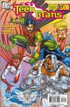 Cover for Teen Titans (DC, 2003 series) #27 [Direct Sales]