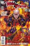 Cover for Teen Titans (DC, 2003 series) #30 [Direct Sales]