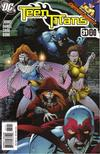 Cover for Teen Titans (DC, 2003 series) #31 [Direct Sales]
