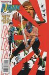 Cover for Ninjak (Acclaim / Valiant, 1994 series) #0