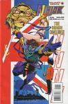 Cover for Ninjak (Acclaim / Valiant, 1994 series) #00