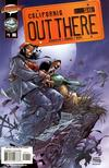 Cover Thumbnail for Out There (2001 series) #1 [1:3 Cover Variant]