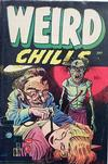 Cover for Weird Chills (Stanley Morse, 1954 series) #1