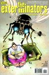 Cover for The Exterminators (DC, 2006 series) #4