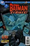 Cover for The Batman Strikes (DC, 2004 series) #11