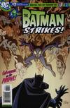 Cover for The Batman Strikes (DC, 2004 series) #13