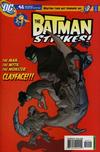 Cover for The Batman Strikes (DC, 2004 series) #14