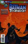 Cover for The Batman Strikes (DC, 2004 series) #15