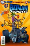 Cover for The Batman Strikes (DC, 2004 series) #16