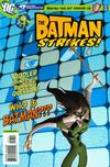 Cover for The Batman Strikes (DC, 2004 series) #17