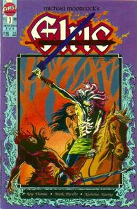 Cover Thumbnail for Elric: The Bane of the Black Sword (First, 1988 series) #3