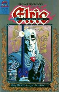 Cover Thumbnail for Elric: The Vanishing Tower (First, 1987 series) #6