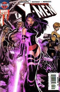 Cover Thumbnail for The Uncanny X-Men (Marvel, 1981 series) #467