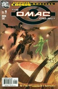 Cover Thumbnail for The OMAC Project: Infinite Crisis Special (DC, 2006 series) #1