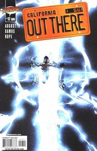Cover Thumbnail for Out There (DC, 2001 series) #17