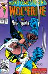Cover for Marvel Comics Presents (Marvel, 1988 series) #106 [Direct]