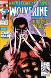 Cover for Marvel Comics Presents (Marvel, 1988 series) #113 [Direct]