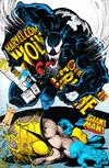 Cover for Marvel Comics Presents (Marvel, 1988 series) #117 [Direct]