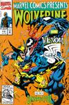 Cover for Marvel Comics Presents (Marvel, 1988 series) #119 [Direct]