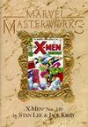 Cover for Marvel Masterworks (Marvel, 1987 series) #3