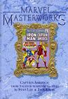 Cover for Marvel Masterworks (Marvel, 1987 series) #14