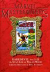 Cover for Marvel Masterworks (Marvel, 1987 series) #17