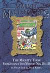 Cover for Marvel Masterworks (Marvel, 1987 series) #26