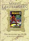 Cover for Marvel Masterworks (Marvel, 1987 series) #27